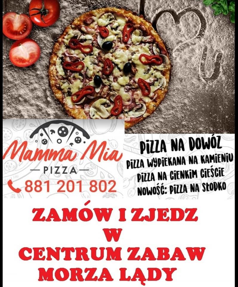 Pizza w Białymstoku